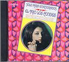 """TRIO LOS CONDES - """" SOLO PARA ENAMORADOS"""" - CD"""
