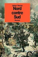 Nord Contre Sud by Jules Verne (2014, Paperback)