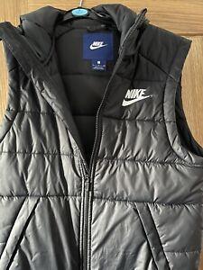 Nike Bodywarmer Size S