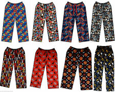 Cotton Long Pyjama Bottoms for Men