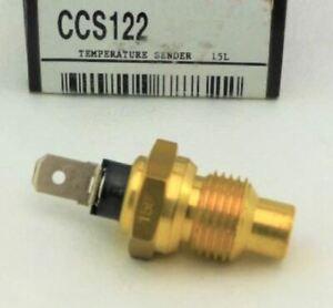 Fuelmiser CCS122 Sensor Coolant Temperature Sender FITS Citroen BX 1.9
