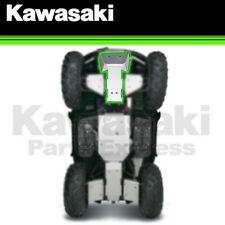 NEW 2005-2018 GENUINE KAWASAKI BRUTE FORCE 650 750 FRONT SKID PLATE K55020-0348