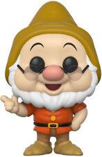 Snow White - Doc - Funko Pop! Disney: (2017, Toy NUEVO)
