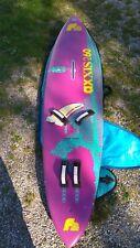 surfbrett F2 axxis 260