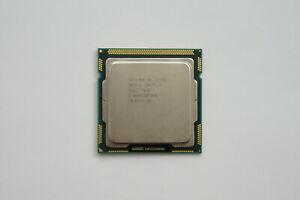 Intel Core i5 750 Lynnfield Quad-Core 2.66GHz LGA 1156 CPU / Processor SLBLC