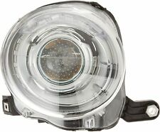 TYC 20-9375-00 Fiat 500 Right Replacement Head Lamp 20-9375-00