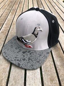 Vintage Starter Jeff Staple Pigeon SB Dunk Safari Snapback Hat Cap Rare Sneaker