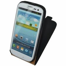 Samsung Galaxy S3 i9300 Case Cover Flip Case with Magnet Lock