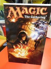 Magic The Gathering TPB Volume 1 New IDW Comics CHECK PHOTOS