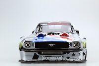1965 Ford Mustang Hoonicorn V2 Ken Block Gymkhana Top Marques MIB LE 1:12 Resin