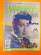 rivista JAMBOREE 72/2011 Remo Germani Marco Di Maggio Buffalo Springfield No cd