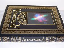 easton press ASTRONOMICA Sir Patric Moore & Professor Fred Watson