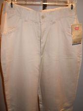 Nos USA Vintage Deadstock Levi's High Waist Retro Smock Pants Trousers Slacks 10
