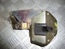 Peugeot 806 Ulysse Evasion Türschloss Schloss Tür Zentralverriegelung door lock