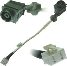 Sony Vaio Dc Cable pcg-7144l pcg-7144m Power Jack Socket Conector Cable arnés