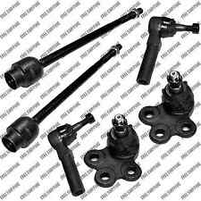 6pcs Steering Tie Rod End Ball Joint Fits Chevrolet Impala Pontiac Grand Prix