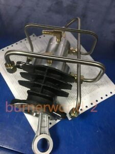30mpa Electrical Air Compressor Cylinder Head and Piston +explosion proof valve