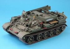 Legend 1/35 VT-55AM ARV Revovery Tank Conversion (for Tamiya T-55A 35257) LF1307