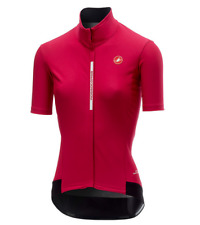 Castelli Cycling Women Gabba 2 W Jersey Electric magenta Small S a4916ddec