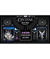 Crystar (PlayStation 4)