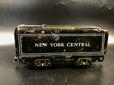 Marx New York Central Coal Car 551 Railroad