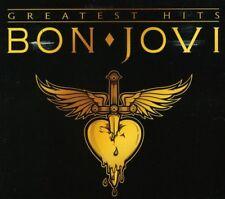 Bon Jovi - Greatest Hits: Ultimate Collection: UK Edition [New CD] UK - Import