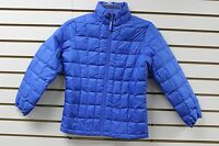 Marmot Girl's 600 Duck Fill Sol Down Jacket Blue Bay 93230 Brand New With Tag