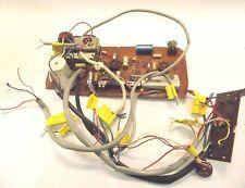 TK120E TK120 GRUNDIG PCB guitar VALVE AMP project AMPLIFIER REEL TO REEL TAPE