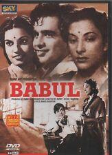 Babul - Dilip Kumar, Nargis [Dvd] Sky Ent released