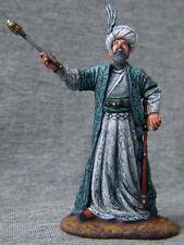 Ottoman Turkish, Mustafa Pasha. Elite tin soldiers 54 mm