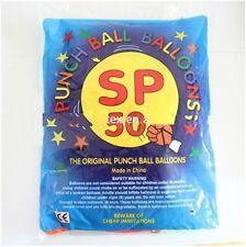 100 ORIGINAL LARGE PUNCH BALLOONS CHILDREN GOODY PARTY BAG PINNATA FILLERS TOYS