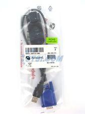 Avocent 14 USB 2.0 SERVER INTERFACE ( DSAVIQ-USB2 )
