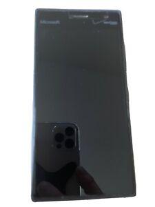 Nokia Lumia 735 - 16GB - Gray (Verizon) Smartphone