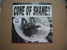 """FAITH NO MORE - CONE OF SHAME / MOTHER F**KER - 7"""" P/S RED VINYL - USA - NEW"""