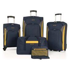 Nautica Polyester Travel Luggage