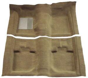 Carpet Kit For 1971-1973 Mercury Cougar Convertible
