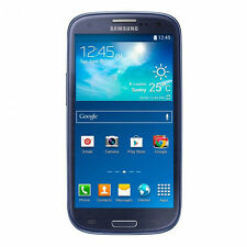 Samsung Galaxy S3 EE Network