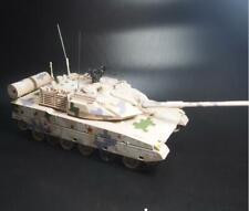 FLOZ ZTQ-15 Light Tank 1/24 DIECAST MODEL FINISHED TANK