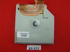 Teac cd-224e-a82 1977047a-82 CD-ROM PC PORTABLE IDE lecteur ARGENT NEUF #kp-572