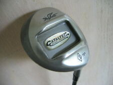 Bob Toski Catalyst 15* 3 Wood Graphite Shaft Senior Flex