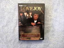 Lovejoy: Series 1 (DVD, 2007, 3-Disc Set) - COMPLETE SEASON ONE - IAN McSHANE