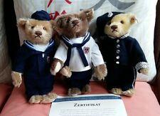 Steiff teddy bear bär Die Wiener Sängerknaben 1998