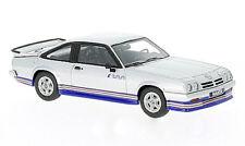 Opel Manta B i200 1984 silber  NEO 1:43 45476   >>NEW<<
