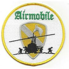 US Army 1st Air Cavalry Airmobile Patch