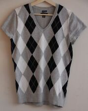 Tommy Hilfiger Cap Sleeve Knit Tops for Women