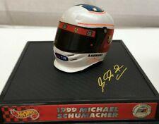 1:8 Minichamps Michael Schumacher Helmet Ferrari 1999