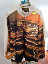 Electric City Collection, Enyce Sport Jacket, brand name sport wear, slight use