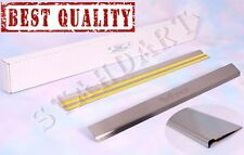 Mercedes Vito W638 1996-2004 Stainless Steel Door Sill Covers Scuff Protectors