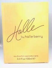 Halle By Halle Berry 100ml Eau De Parfum