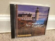 Smooth Moves: Seasons of New England (CD, 1998; New England)